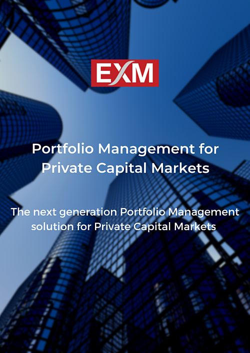 EXM Portfolio Management for Private Capital Markets (1)