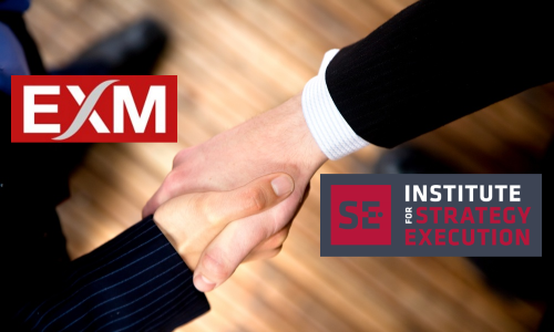 EXM partners with I4SE
