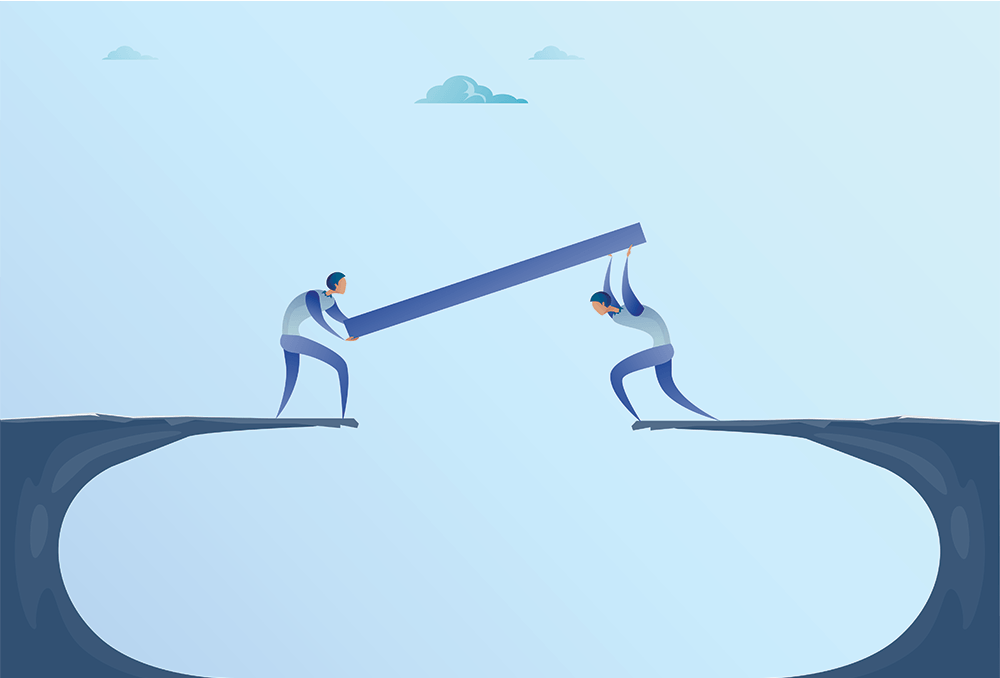 Bridging the Strategy and Execution gap